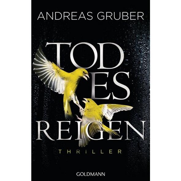 Todesreigen / Maarten S. Sneijder Bd.4