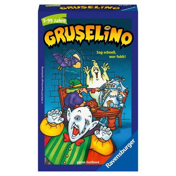 Ravensburger Gruselino