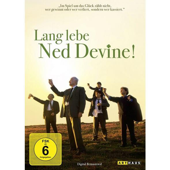 Lang lebe Ned Devine! - Digital Remastered