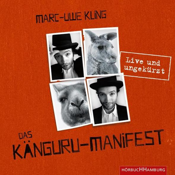 Das Känguru-Manifest (Känguru 2)