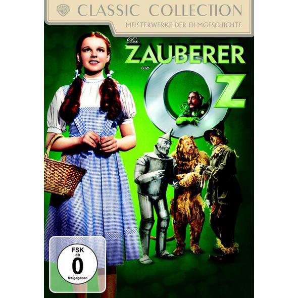 Der Zauberer von Oz - Classic Collection