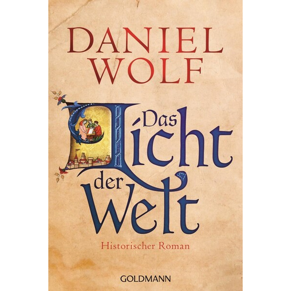 Das Licht der Welt / Fleury Bd.2