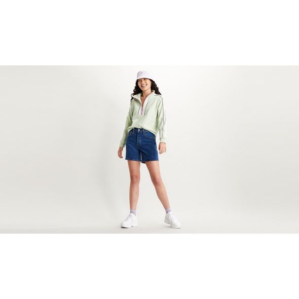 501® Levi's® Mid Thigh Shorts