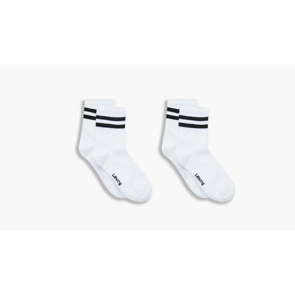 Levi's Short Cut Socks - 2 Pack