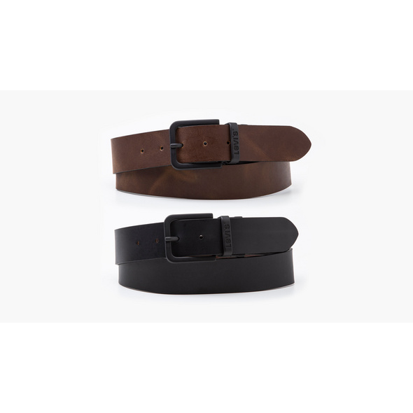 Reversible Core Metal Belt