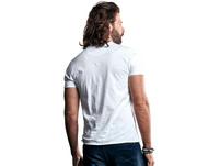 Bio-Baumwoll-T-Shirt
