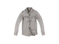 Innovatives Langarm-Poloshirt