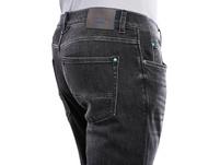 Jeans 5-Pocket mit Kaschmir-Anteil