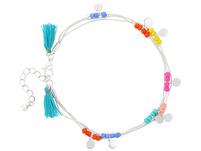 Fußkette - Beach Beads