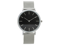 Uhr - Silver Night