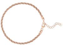 Armband - Rosé Cord