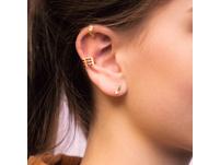 Earcuffs - Indian Gold