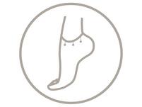 Fußkettchen - Light Touch