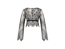 Hunkemöller Top Allover Lace