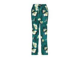 Hunkemöller Pyjamahose Woven Lotus Bird