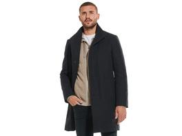 Mantel aus Baumwolle