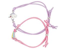 Kinder Armband - Star Unicorn