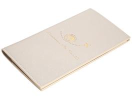 Pass- und Dokumentenetui - Unknown Fancy