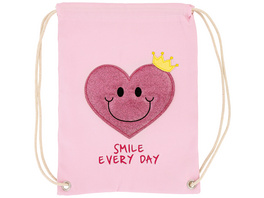 Kinder Rucksack - Smiling Heart