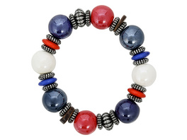 Armband - Red Uniqueness