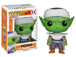 Dragon Ball Z - POP!-Vinyl Figur Piccolo