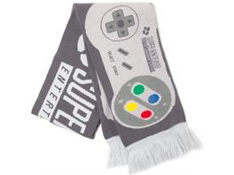 Nintendo - Schal Nintendo Controller