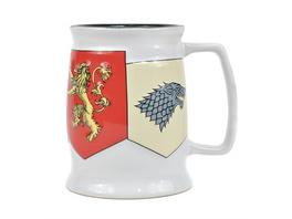 Game of Thrones - Bierkrug Banner