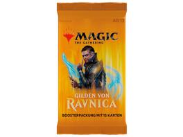 Magic the Gathering Gilden von Ravnica Booster-Pack