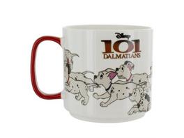 Disney 101 Dalmatiner - Thermo-Effekt Tasse