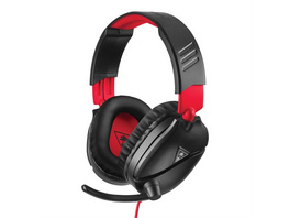 TURTLE BEACH® RECON 70 Gaming Headset für Nintendo Switch, Mobile, Xbox One, PS4 Pro, PS4 und PC