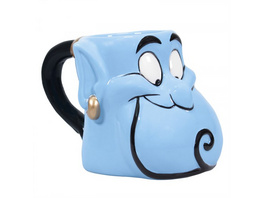 Disney Aladdin - Tasse Dschinni