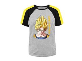Dragon Ball Z - T-Shirt Super Saiyajin Son Goku (Größe M)