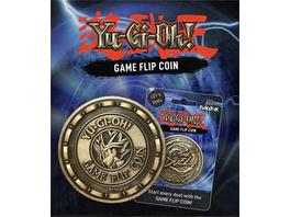 Yu-Gi-Oh! - Replik  Flip Coin