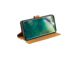 freenet Basics Premium Wallet Samsung Galaxy S21
