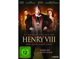 Henry VIII  [2 DVDs]