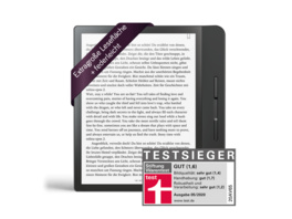 tolino epos 2 eBook-Reader