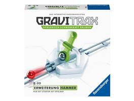GraviTrax Action-Steine - Hammer, Erweiterung