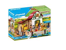 PLAYMOBIL® 6927 - Ponyhof