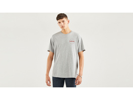SS RELAXED FIT TEE MV CIRCLE LOGO MHG GR