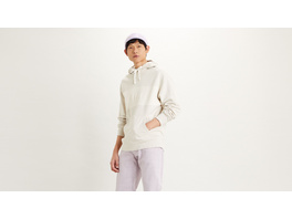 Relaxed Fit Novelty Hoodie