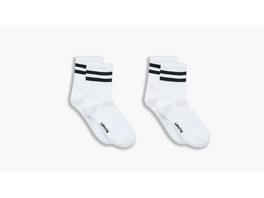 Levi's® Short Cut Socks - 2 Pack